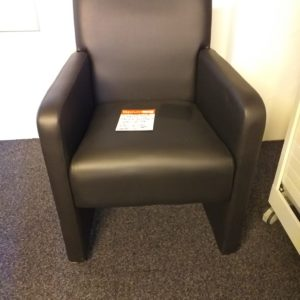 Prior luxe fauteuil